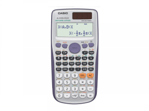 Casio Scientific calculator (FX-115ESPLUS)