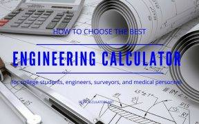 Best Engineering Calculator 2018
