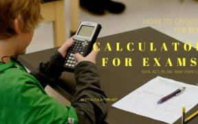Best Calculator for Exams 2018