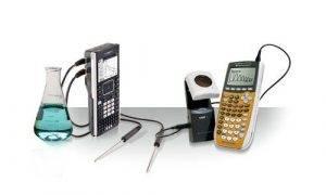 Texas Instruments Data Collection Calculators