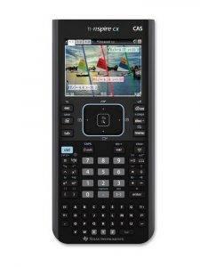Texas Instruments Nspire CX CAS