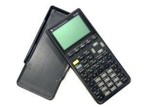 Texas Instruments TI-85