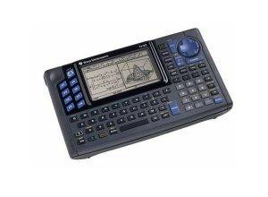 Texas Instruments TI-92 Plus