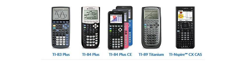5 Top STEM Graphing Calculators