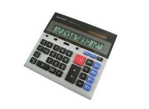Sharp QS-2130